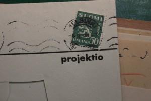 projektio_kirjekuori
