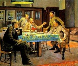 Gorki-Stalin