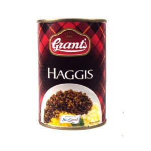 Grants Haggis