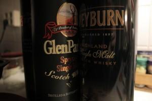 Haggis-viski
